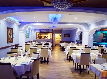 Assos Restaurant in Dartford