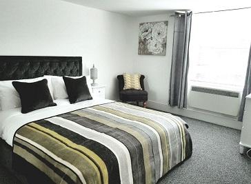 Bexley Village Hotel in Dartford