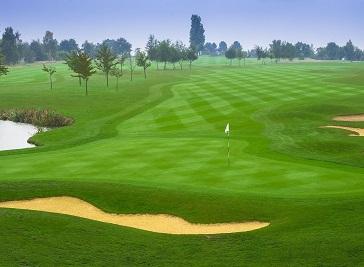 Birchwood Park Golf & Country Club in Dartford