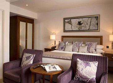Brandshatch Place Hotel & Spa in Dartford