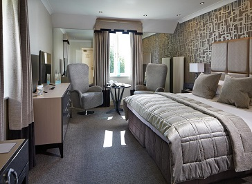 Rowhill Grange Hotel & Utopia Spa in Dartford