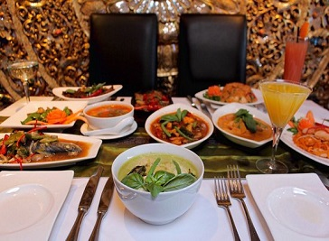 Royal Siam Thai Restaurant Dartford