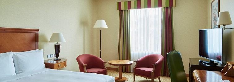 Bexleyheath Marriott Hotel in Dartford