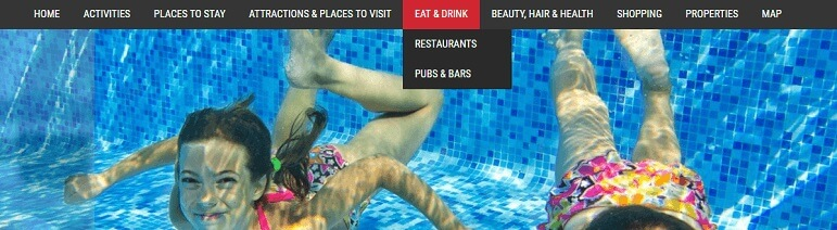 Drop Down menus Advertise with us What's on in Dartford